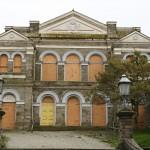 Fore Street Methodist Church, Bodmin