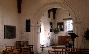 Leper Chapel