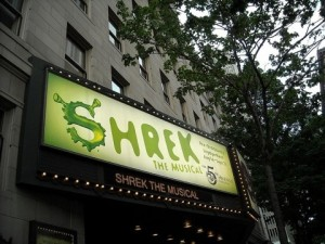 Shrek - The Musical  -  Daniel Ramirez