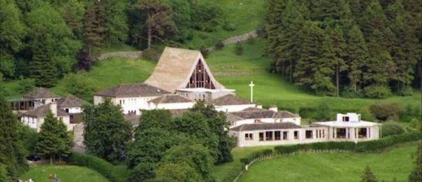 Scargill House