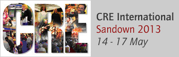 CRE Sandown 2013