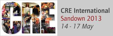 CRE Sandown 2013