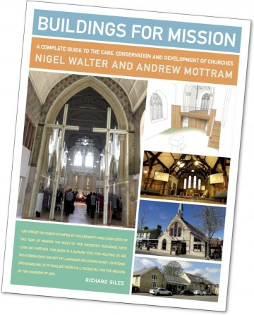 Buildings for Mission handbook - cover